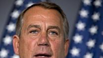 Boehner: Goal Is Not to Shut Down Government