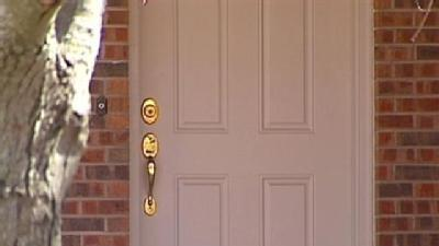 Olathe Woman Attacked In Home
