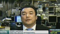 Why tax hike is not an issue for Japan: Mizuho
