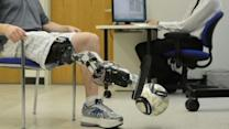 War Zone Technology to Help Bring Normalcy to Boston's Wounded