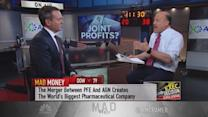 Allergan CEO on the world's largest pharma merger