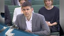 UK Lawmakers Find Google Misleading on Tax