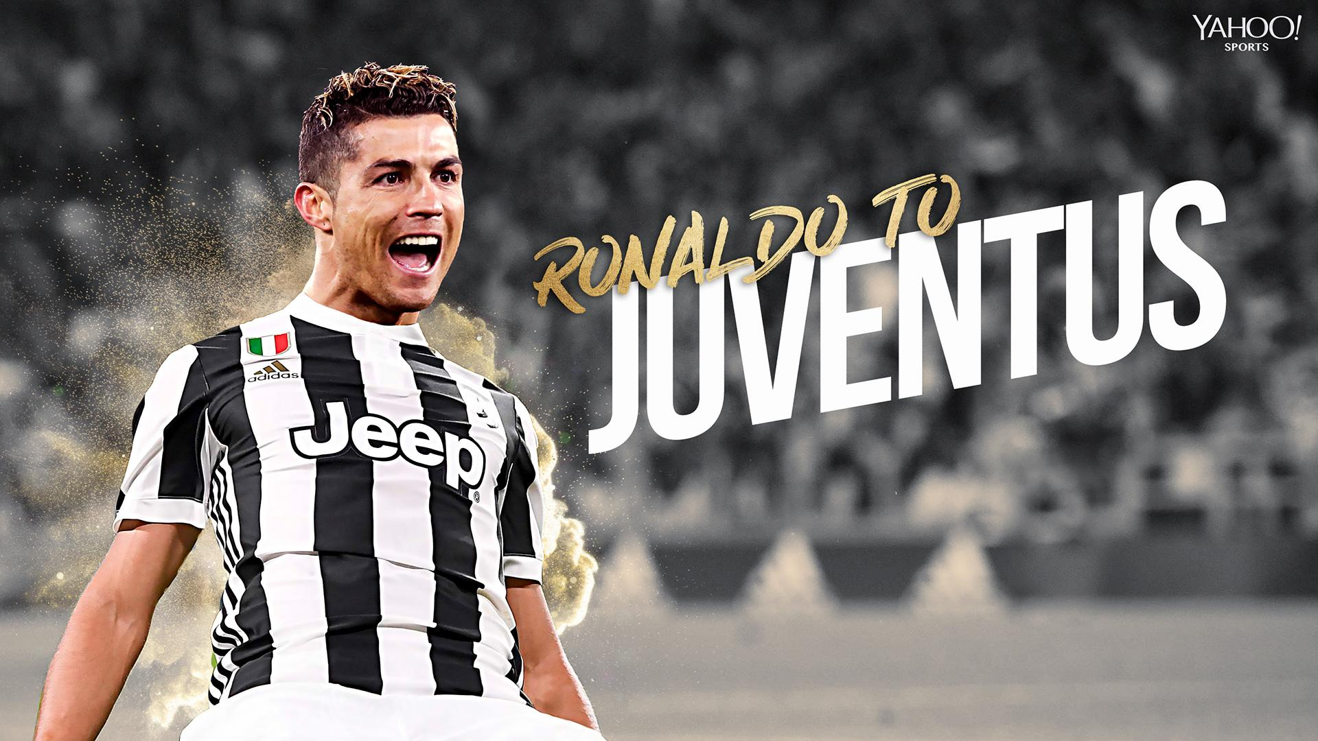 What ronaldos transfer means for juventus real madrid video stopboris Choice Image