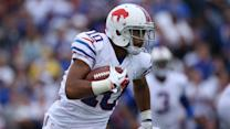 RADIO: Robert Woods On Playing With EJ Manuel And The Bills