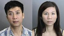Boy with autism placed in dog kennel in Anaheim; parents arrested
