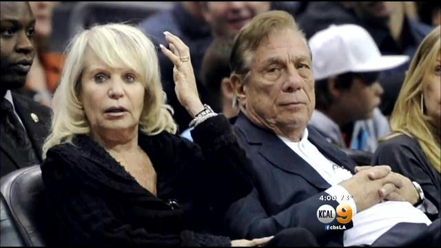 In Another Recorded Conversation, Donald Sterling Insists He's No Racist
