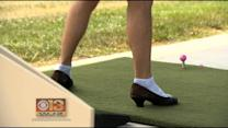 Golfing In High Heels All About Helping A Great Cause