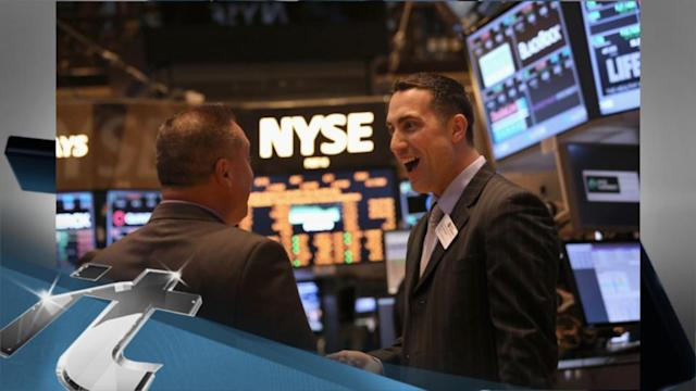 Stock Markets Latest News: Dow Drops 217 Points to Lowest Level in a Month