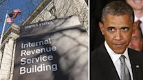 Did IRS, Obama meet before release of new guidelines?