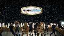 Internet giant Amazon turns 20 years old