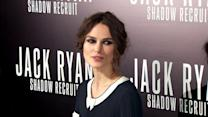 Keira Knightley Opens Up About The S**t Actress And Anorexic Abuse From Critics