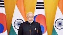 Foreign Policy: PM Modi's performance better than UPA regime