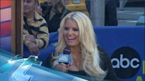 Jessica Simpson: My daughter Maxwell is 'Crazy Beautiful'