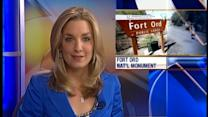 Fort Ord becomes the Nation?s newest national monument
