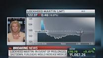 Lockheed Martin to begin layoffs