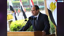 Egypt President Refuses Pardon For Journalists