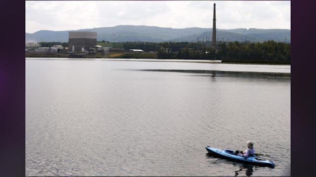 Entergy To Shut Controversial Vermont Nuclear Plant