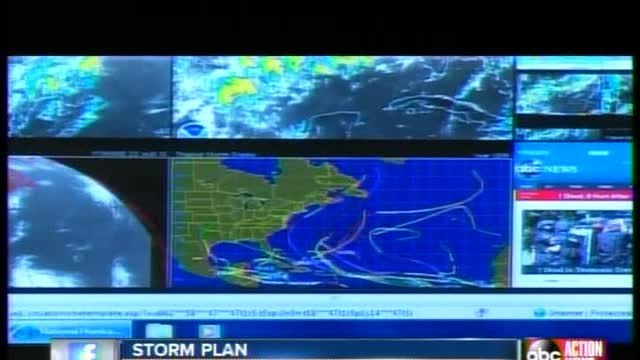Tampa Mayor prepared to cancel RNC if Isaac strikes