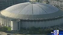 Own a piece of the Houston Astrodome