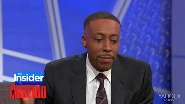 Arsenio Hall Breaks Down Over the Late Whitney Houston