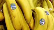 A 'Banana War' Behind Them, Chiquita & Fyffes Merge
