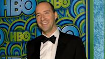 Tony Hale On His Emmy Win: 'It's Crazy Humbling!'