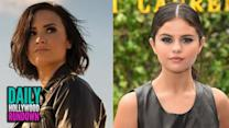 Demi's New 'Confident' Music Video - Selena Gomez Talks About Dating & Lupus