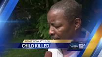 Murder-suicide claims lives of man, 6-year-old girl