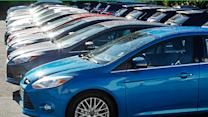 Why the auto business has recovered faster than housing