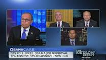 Trust down for Obamacare: Rep. Wenstrup