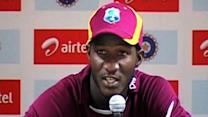 Windies expect tough ODI series ahead