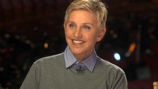 Ellen DeGeneres: 'I Just Want People to Understand Me'