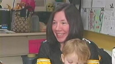 Family Has New Birth Every Time Steelers Win Super Bowl