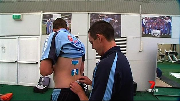 New technology helping bowlers