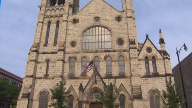South Side church named a national historic landmark