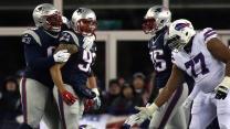 RADIO: Patriots-Broncos a battle of elite defenses?