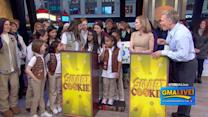 'GMA Live' Tests Their Girl Scout Knowledge