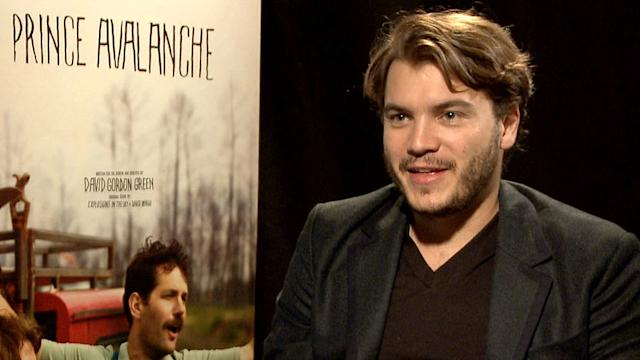 Emile Hirsch Reveals How He Discovered Paul Rudd's
