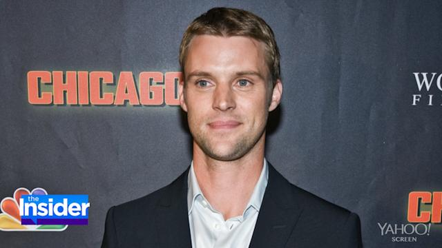 'Chicago Fire' Star Jesse Spencer Saves the Day for Real