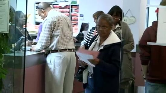 Hinds County absentee voting