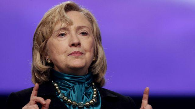 Hillary Clinton praised for handling of Benghazi?