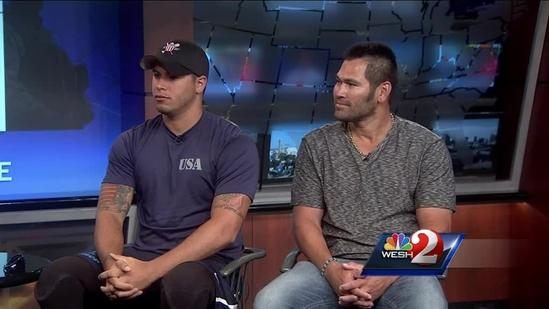 Wounded Warrior softball team to play Friday in Orlando
