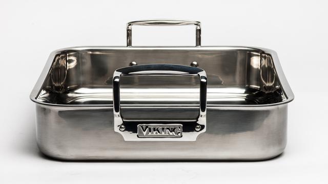Best Roasting Pan Review - CHOW