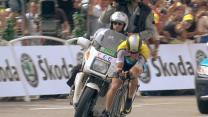 Nightline 10/30: 'The Armstrong Lie': Director on Armstrong's Doping Deception