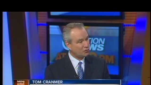 Legal analyst Tom Cranmer talks about Kilpatrick case