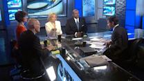 'This Week' Roundtable: Politics of Syria