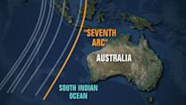 Malaysia Airlines Flight 370 search shifts hundreds of miles south