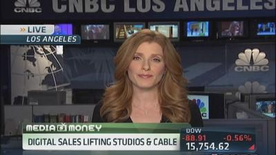 Digital sales lift studios & cable