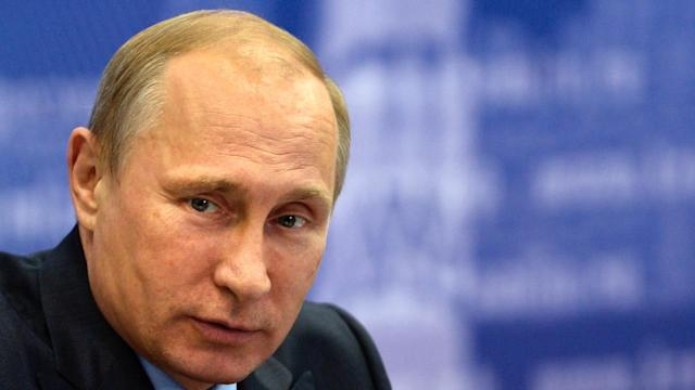 Jerry Seib: Has Putin Overplayed His Hand?