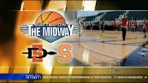 SDSU, Syracuse to face off on deck of USS Midway